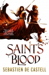 saints blood the greatcoats book 3