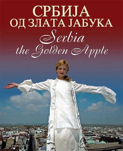 Srbija, od zlata jabuka - engleski jezik