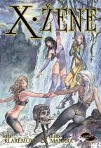 X-žene