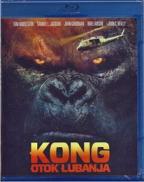 Kong: Otok lubanje BD