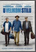 DVD, U VELIKOM STILU