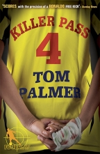 Foul Play: Killer Pass