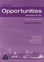 New Opportuities Upper-Intermediate, engleski jezik, nastavni listovi za 3. godinu srednje škole