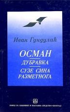 Osman, Dubravka, Suze sina razmetnoga