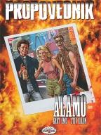 Propovednik 9 – Alamo