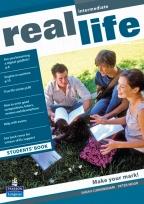 Real Life Intermediate, engleski jezik, udžbenik za 3. godinu srednje škole