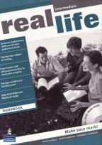 Real Life Intermediate, engleski jezik, nastavni listovi za 3. godinu srednje škole