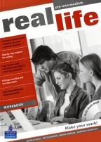 Real Life Pre-Intermediate, engleski jezik, nastavni listovi za 2. godinu srednje škole