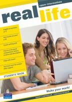 Real Life Upper, engleski jezik, udžbenik za 4. godinu srednje škole