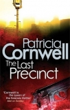 scarpetta 11 - the last precinct