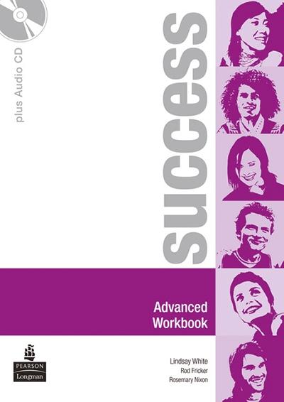 Success Advanced, engleski jezik, nastavni listovi za 4. godinu srednje škole