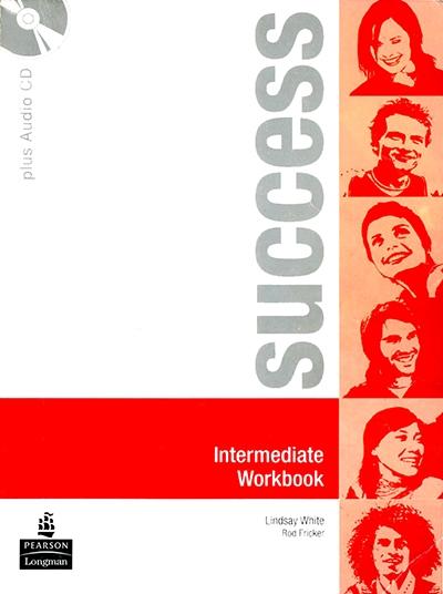 SUCCESS INTERMEDIATE, ENGLESKI JEZIK, NASTAVNI LISTOVI ZA 4. GODINU SREDNJE ŠKOLE