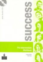 Success Pre-Intermediate, engleski jezik, nastavni listovi za 4. godinu srednje škole