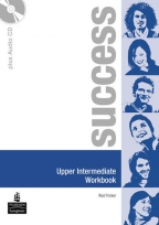 Success Upper-Intermediate, engleski jezik, nastavni listovi za 4. godinu srednje škole
