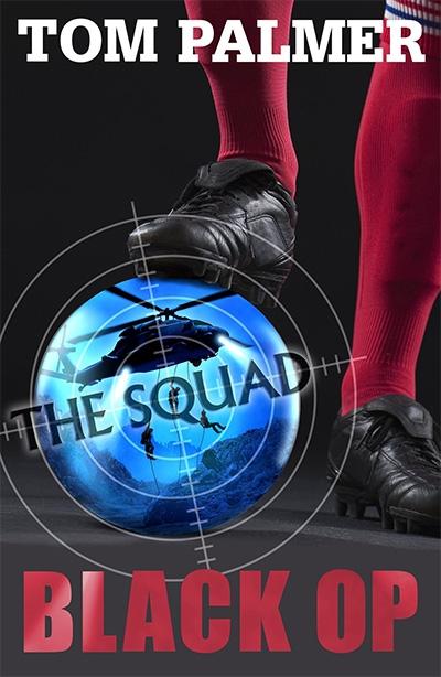 The Squad: Black Op