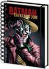 agenda a4 batman the killing joke