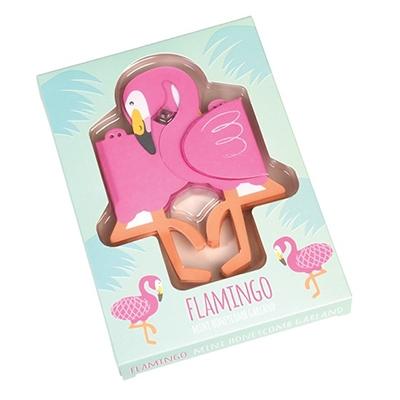 Girlanda, Flamingo