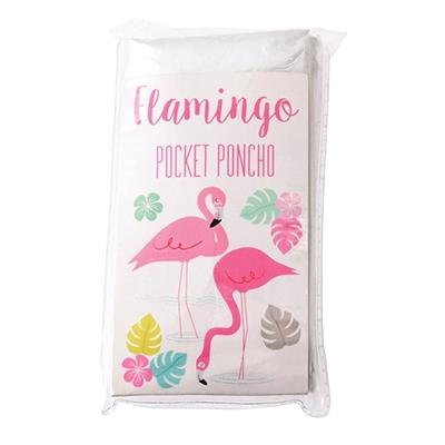 Kabanica, Flamingo