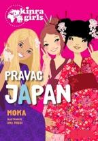 KINRA DEVOJKE 5: PRAVAC JAPAN