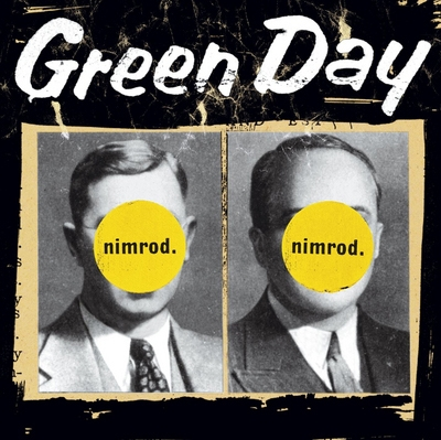 Nimrod (20th Anniversary Edition)(Vinyl)