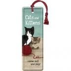 OBELEŽIVAČ, CATS AND KITTENS
