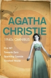 1940s omnibus the agatha christie years