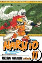 Naruto, Vol. 11