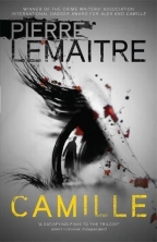 camille book three of the brigade criminelle trilogy