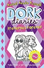 Dork Diaries: Frenemies Forever (Dork Diaries 11)