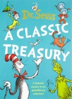 dr seuss a classic treasury 5 of dr seuss best-loved tales omnibus