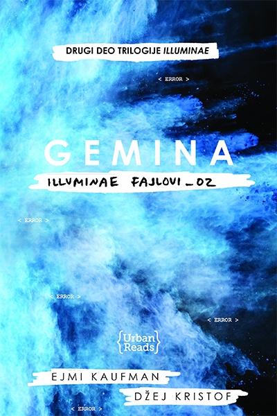 GEMINA - ILLUMINAE II