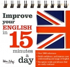 improve your english in 15 days