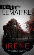 IRENE: BOOK ONE OF THE BRIGADE CRIMINELLE TRILOGY