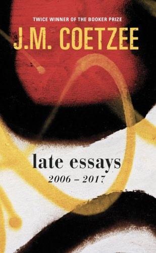 1986 1999 essay literary shore stranger