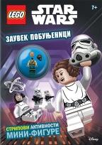 Lego Star Wars - Zauvek pobunjenici