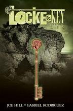 Locke & Key, Volume 2: Head Games