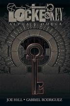 Locke & Key, Volume 6: Alpha & Omega