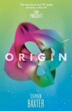 Origin (The Manifold Trilogy, Book 3)