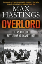 overlord d-day and the battle for normandy 1944