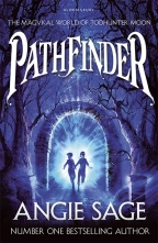 Pathfinder: A Todhunter Moon Adventure (Todhunter Moon Adventure 1)