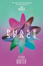 Phase Space (The Manifold Trilogy)