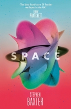 Space (The Manifold Trilogy, Book 2)