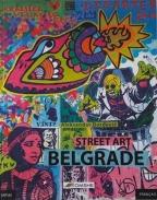 Street Art Belgrade, francusko izdanje