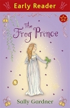 the frog prince early reader