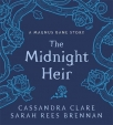 the midnight heir a magnus bane story
