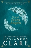 the mortal instruments 4 city of fallen angels