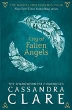 The Mortal Instruments 4: City Of Fallen Angels