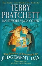 the science of discworld iv judgement day science of discworld 4