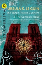 The Wind's Twelve Quarters And The Compass Rose