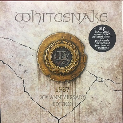 1987 (30th Anniversary Deluxe Edition) (Vinyl)
